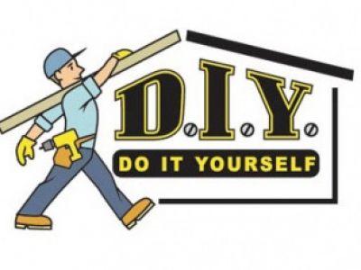 Рынок DIY