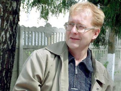 Наорловского поэта завели 2-ое дело застихи вподдержку государства Украины