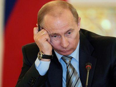 На России треть жителей мечтает о президенте-женщине