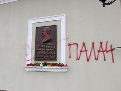 ВИнгушетии запретили оправдывать Сталина иставить ему монументы
