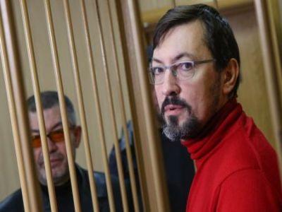 Националист Александр Поткин приговорен к7,5 года колонии