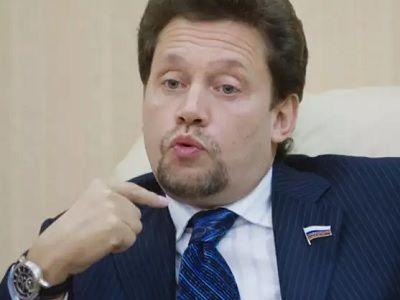 Депутат пообещал подать всуд на«Новую газету» из-за публикации обофшорах