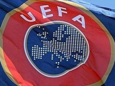 ВШвейцарии прошли обыски вофисе УЕФА после скандала софшорами