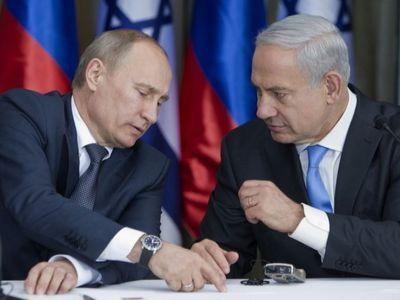 Оборона Израиля и глум от Кремля