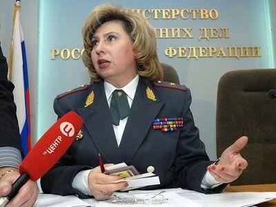 Секретарь Москальковой опроверг высаживание репортера впроцессе интервью
