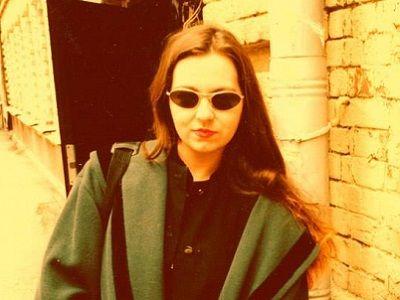Алина Витухновская. Фото из www.facebook.com/vituhnovskaa