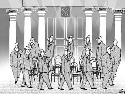 Напост руководителя Дагестана рассматривается ряд претендентов