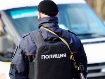 ВМоскве из«Ленинки» эвакуируют людей из-за сообщения обомбе