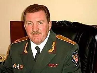 Глава управления Службы финансовой безопасности ФСБ подал вотставку