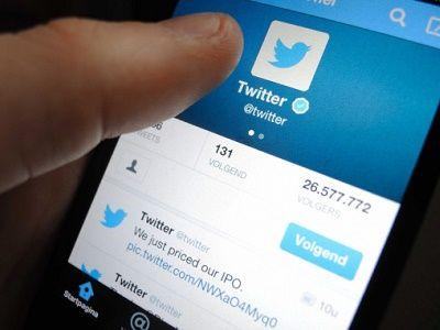 Хакеры выставили на реализацию 33 млн паролей русских пользователей Твиттер