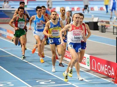 Генеральный секретарь Всероссийской федерации легкой атлетики лишен членства всовете ИААФ