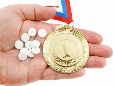 Тяжелая атлетика может быть исключена изпрограммы Олимпиады