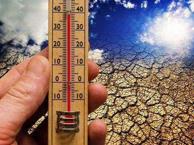 Сценарий «климатического апокалипсиса» в Российской Федерации написало Минприроды
