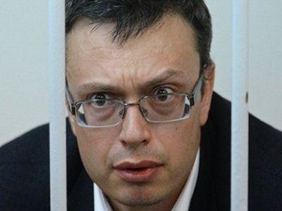 Суд продлил арест сотруднику СКР Ламонову