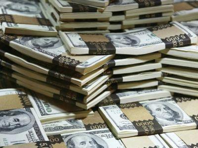 Центробанк кконцу зимы купил валюты на88 млрд руб.