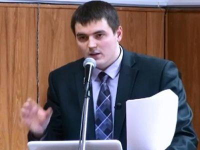 Репортер РБК подал вМосгорсуд жалобу нанезаконное удержание под стражей
