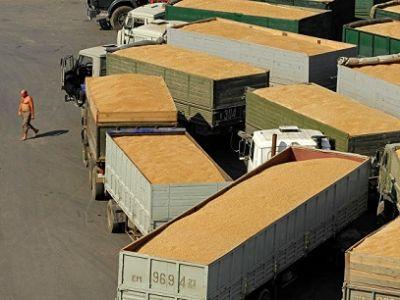 Financial Times предсказала РФ лидерство намировом рынке пшеницы