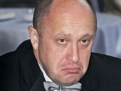 Фонд Навального пожаловался вФСБ на«повара Путина»