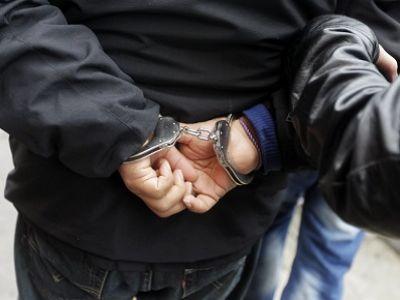 Задержание. Фото: vistanews.ru