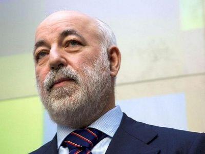 Виктор Вексельберг, попавший под американские санкции, пропал изсписка владельцев акций Меткомбанка