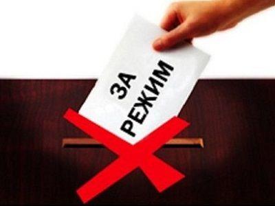 Навыборах в областях лидируют ихдействующие начальники