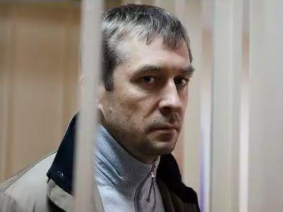 Срок следствия поделу Дмитрия Захарченко продлен до8марта предстоящего года
