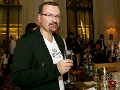 Почему руководителя «Русстройбанка» объявили врозыск в РФ ивовсем мире