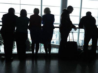 Структура «Ростеха» соберет данные опоездках граждан России заграницу