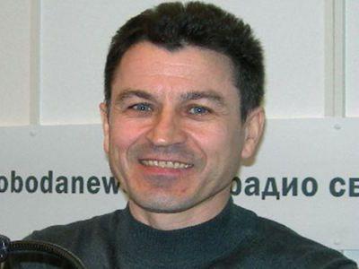 На репортера Григория Пасько напали вБарнауле