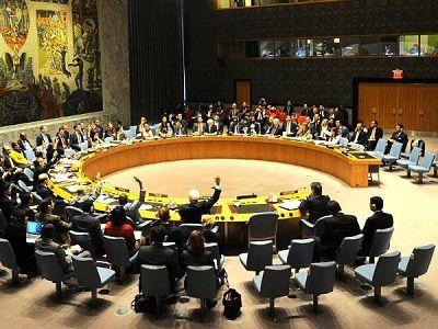 Совбез ООН непринял русский вариант резолюции поСирии