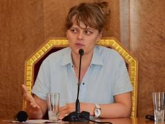 Анастасия Кириленко. Источник - www.facebook.com/akirilenko