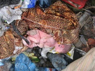 32-летняя женщина убила троих собственных новорожденных детей