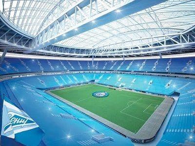 Наперенос медиацентра устадиона «Санкт-Петербург» просят 400 млн руб.