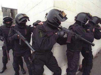 Золотов: Напервом этапе вРосгвардию перешло уже 160 тыс. служащих МВД