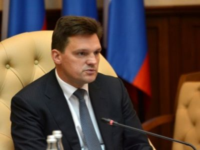 Миллиардная квартира руководителя  «Почты России» была приобретена  випотеку