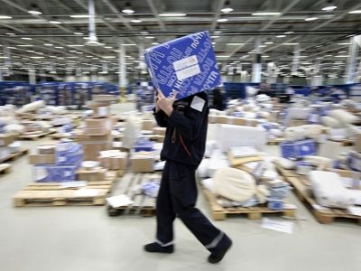 «Почта России» предложила ввести сбор заонлайн-покупки зарубежом