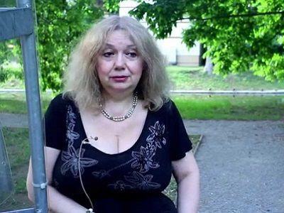 Мария арбатова сиськи