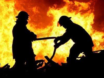 Названы вероятные причины пожара вгостинице насеверо-востоке столицы