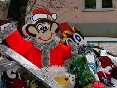 Челябинских репортеров хотят сократить из-за сюжета овыброшенных ёлочных игрушках