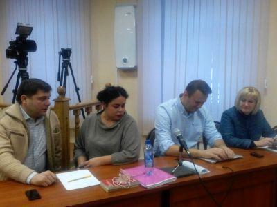 ВКировском суде юрист Навального затягивает дело «Кировлеса» отводом обвинения