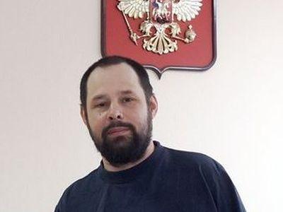 Алексей Кунгуров в суде. Фото: rossnews.org