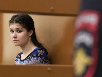 Верховный судРФ проверит законность вердикта, вынесенного Варваре Карауловой