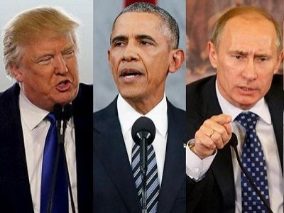 Путин подставил Трампа реакцией на санкции Обамы