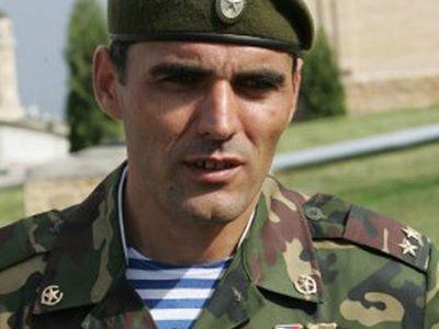 Командир батальона «Север» дал показания насуде поделу Немцова
