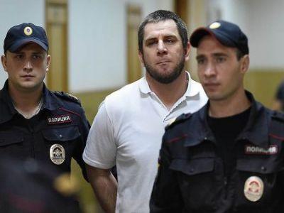 Суд над соучастником убийства Немцова заоскорбление следователя продолжится 15января
