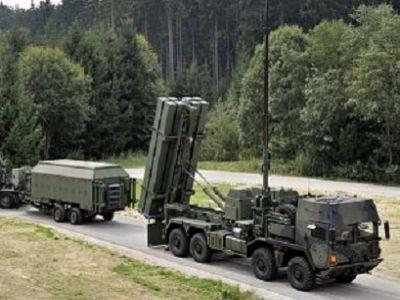 Обеспокоены угрозой состороны РФ: Германия обновит системы ПВО