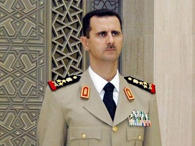 Все плохо: СМИ узнали опроблемах создоровьем Асада, вСирии опровергают