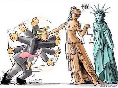 Американская история - есть чему поучиться