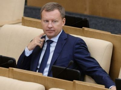 Гражданство Украины для экс-депутата Думы: появились непредвиденные  детали