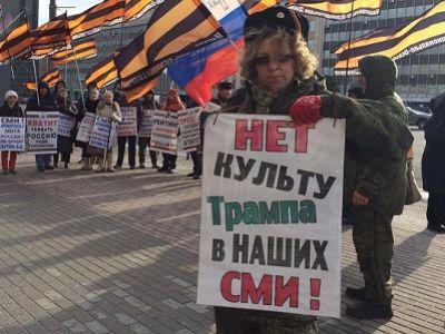 США станут стороной конфликта на Донбассе, если поддержат ВСУ в наращивании военного потенциала, - Совфед РФ - Цензор.НЕТ 8081